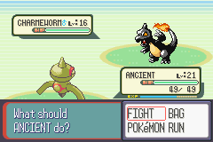 Pokemon Snakewood - Woah! I want that :O - User Screenshot